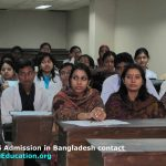 Study MBBS in Bangladesh for Indian Aspirant