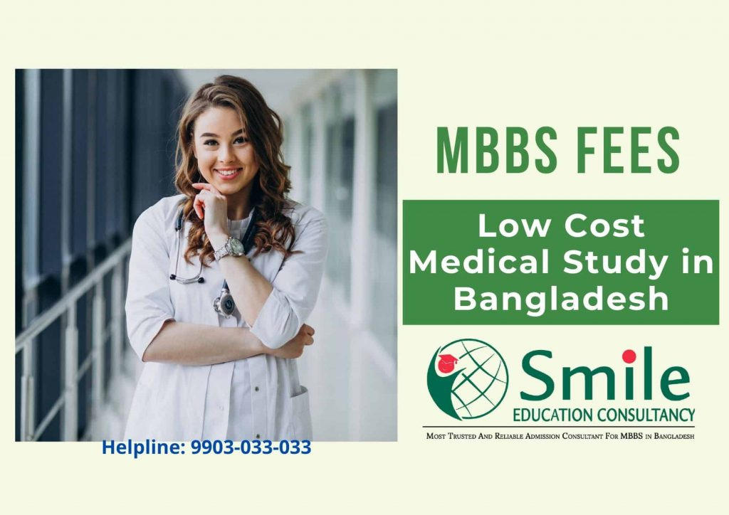 How many NEET-UG marks need to Study MBBS Abroad
