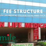 green life medical college fee structure